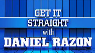 Get It Straight with Daniel Razon